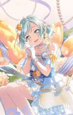 BanG Dream: My Boppin' Love [Hikawa Hina x Male Reader] by FantasyWriter241