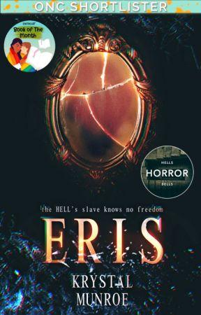 ERIS | ONC 2020 ✔ | SHORTLISTED by KrystalM
