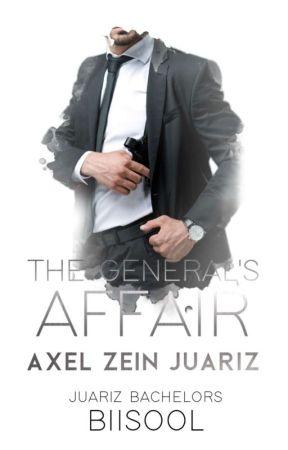 JB2: The General's Affair [BXB] [√] by biisool