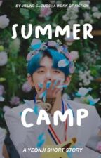 Summer Camp ➳ Yeonji ✓ by jisung_clouds