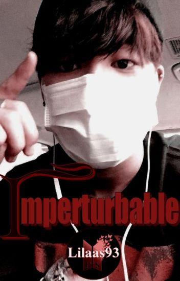 Imperturbable [Yoonmin]