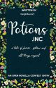 Potions Inc. | ONC 2020 by fangirl4eva21