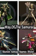 Way Of The Samurai by ShuheiKozawa