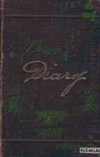 Draco's Diary by rene-gade