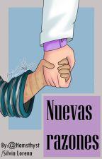 Nuevas Razones (AU BxB) by hamathyst