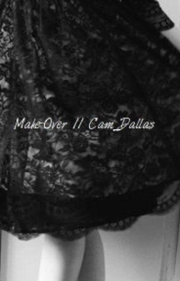 Make Over // Cameron Dallas