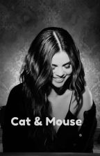 Cat And Mouse (J.D) by Gerlithequeen
