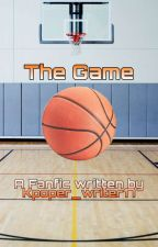 The Game|| A K-pop Fanfic by kpoper_writer17