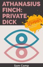 Athanasius Finch: Private Dick | ONC 2020 by Sam_le_fou