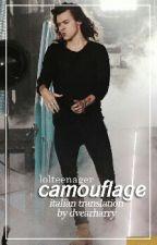 camouflage ◆ h.s. [italian translation] by cercamiharry