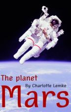 The Planet Mars by Chibby26