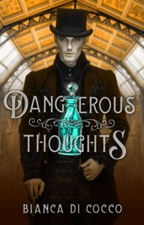 Dangerous Thoughts - ONC 2020 ✔ by Bdicocco