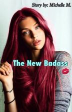 The New Badass by m_mederos