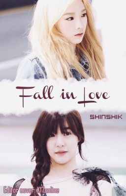 [OneShot] Fall In Love - Taeny