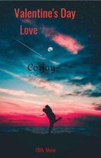 Valentine's Day Love ~ Corjay by Galaxy_Twinz