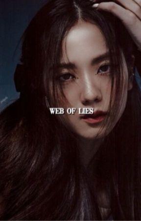 WEB OF LIES, hudson. ( COMING SOON ) by dojasgato