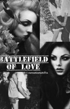 Battlefield of Love by ramanianandha