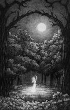 The Fairy King by Saphireblueelf