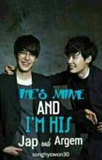 HE'S MINE AND I'M HIS (Boyxboy) by songhyowon30