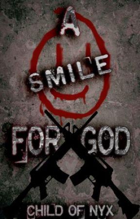A Smile For God (ONC 2020) by Huntokar