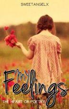 My Feelings by SweetAngelx