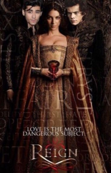 Dark and Dangerous Love (Russian translation)