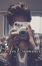 Perfect Summer ( Bradley Will Simpson y tu ) by virgisibuna