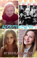 Adopted by R5 by Lew_R5_supernatural