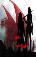 Shifters; Wrath of Dragons by HarmoniHodges