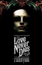 Love Never Dies by AriannaJeanette