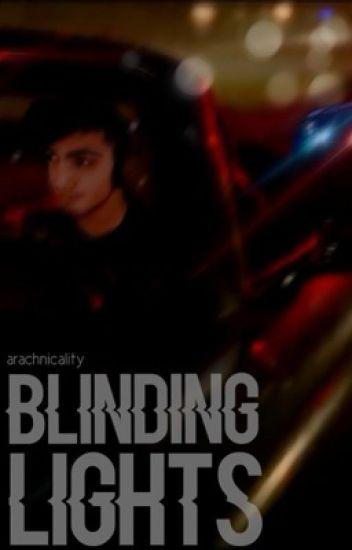 Blinding Lights   Skephalo