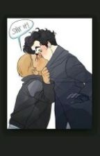 The Chemical Defect / Johnlock Fanfic by TheFabulousCat_