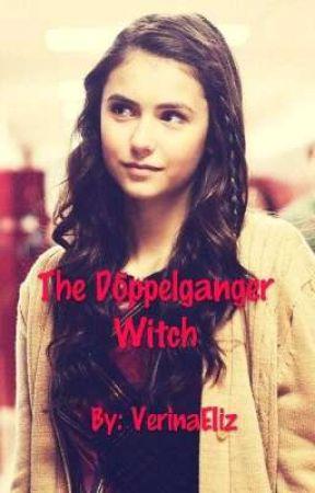 The Döppelganger Witch by verinaeliz