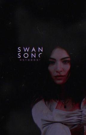 Swan Song ━━ Edward Cullen  by hnymoons