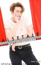 False Tales | Johnny x Yuta (NCT) by SB_Souls