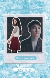 """Cold Hearted"" (Exo D.O) by jajade_"