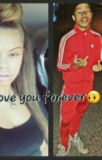 I love you forever(sequel to tempted inlove) by JocshaEastman