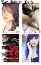 Suicide Silence Adopted me?! by Ashley_Krueger