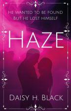 Haze by ScarlettBlackDaisy