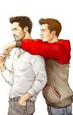 Sterek (boyxboy) by gay_super-nerd15