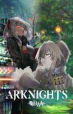 Arknights: Dr.(Y/N)'s Riposte  by VioAndBio