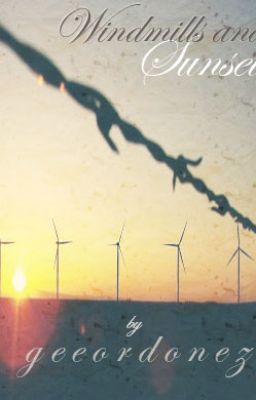Windmills & Sunsets