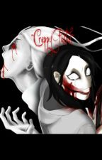 ~Creepypasta~ by Amnnesia