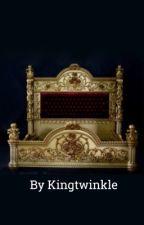 Golden Love by Kingtwinkle