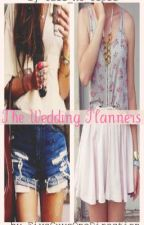 The Wedding Planners - A One Direction Fanfiction by two1derfulxbabes