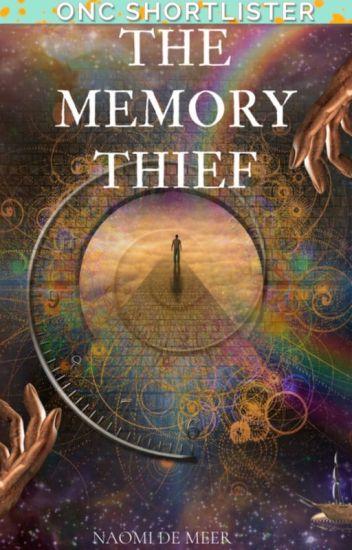 The Memory Thief | ONC2020 [AMBASSADOR PICK]