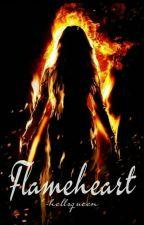 Flameheart | Zuko by -hellsqueen
