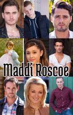 Maddi Roscoe - A Hollyoaks Fanfic! by _X_Sammii_X_