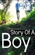 Story of a Boy by DaydreamerXx