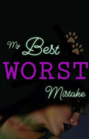THE BEST WORST MISTAKE by frozen_IceBitch